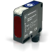 Compact Photoelectric Sensor | S60 Series