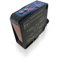 Compact Photoelectric Sensor | S62 Series