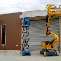 Elevated Work Platforms Training | Boom Lift Over 11m