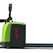 Electric Pallet Truck | s130
