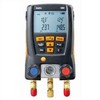 Digital Gauge Set | testo 550