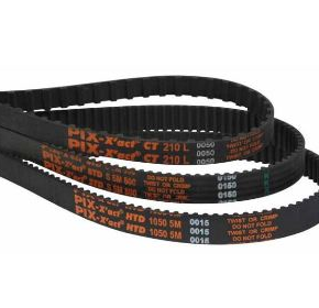 Industrial V-Belts | Chain & Drives