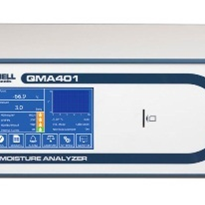 New Precision Moisture Analyser | QMA401