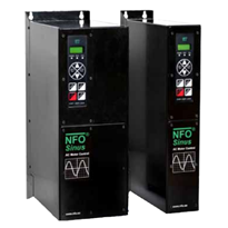 Interference Free Drive | NFO Sinus®