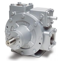 Sliding Vane Pumps | Corken PZ Series