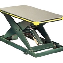 Hydraulic Lift Table | LS2-36