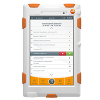 HACCP Management System testo 250 - 100% HACCP & 0% Paper