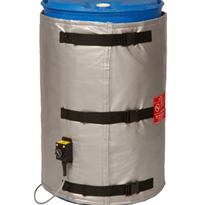 205 Litre Drum Heater Jackets On-Sale* | HHD & HPD1