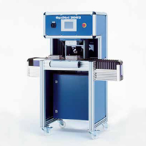 Moulding Machine - Optimel 2002 High Volume Production
