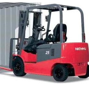 Counterbalanced Forklifts | Standard