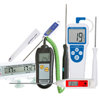 ETI Catering Thermometers by Ross Brown Sales