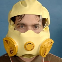 Smoke Escape Mask | Duram COGO