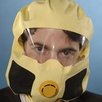 Chemical Escape Mask | Duram KIMI