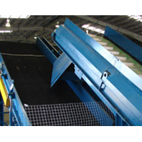 Bounce Conveyors | MRF Recycling Plant