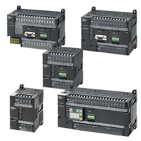 Programmable Controller | Omron - CP1 series