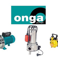 Onga Pumps & Pumping Equipment