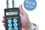 Strain Gauge or Load Cell Indicator | PSD232 -RS232 Interface