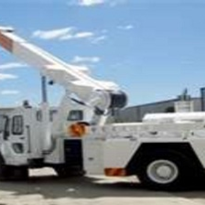Work Licences | Non-Slewing Mobile Crane (CN)