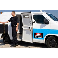 Security Services | Cash In Transit