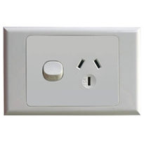 Logix Socket Outlets