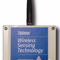 ZigSense Wireless Pulse Counter