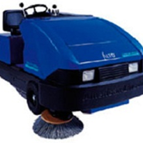 Sweeper | Ride-On | American Lincoln 6150