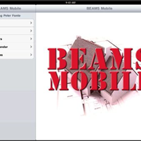 Building Management Software | BEAMS | Mobile