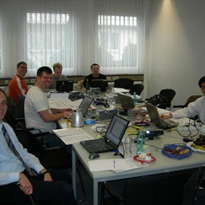 Industrial Ethernet Network Training