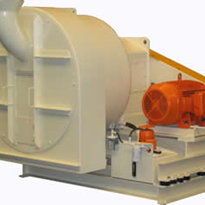 Basket Centrifuge | Fine Coal H Series