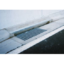 Precast Concrete Inlet | Road Gully Unit
