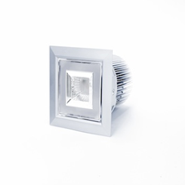 LED Downlight | D900 Cube