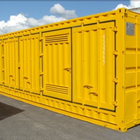 Storage Containers | Dangerous Goods Storage