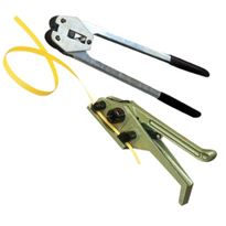 Strapping Tools & Accessories - Signet