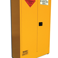 Flammable Liquids Safety Storage Cabinet | Spill Station