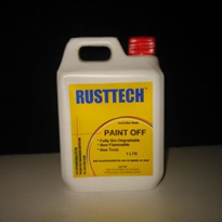"Rust Paint & Protection | Rusttechâ""¢"