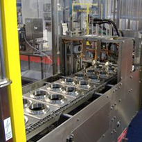 Food Packaging Machinery | Inline Machines