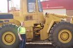 Construction Training | Front End Loader Training