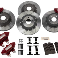 Brakes | Monster Brakes VT-VZ