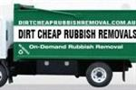 Junk Removal | Dirt Cheap Rubbish Removals