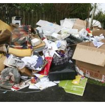 Household Waste | Payless Rubbish Removals