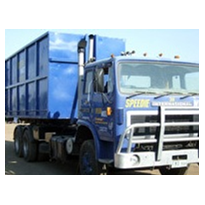 Waste | Bulk Container Hire