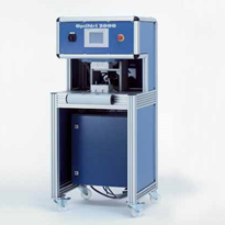 Low Pressure Moulding Machine | Optimel OM2000