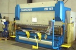 CNC Services | Sheetmetal Bending