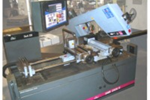 CNC Services | Sheetmetal Sawing
