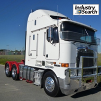 Used 2008 Kenworth K108 EXTRA CAB Truck