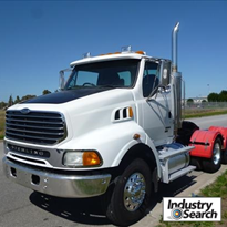 Used 2007 Sterling LT9500HX Truck