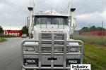 Used 2009 Mack TRIDENT Truck