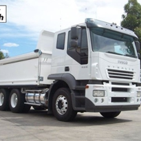 Used 2005 Iveco AT485 Truck