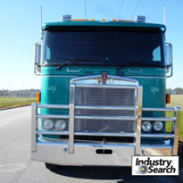 Used 2001 Kenworth K104 LOW ROOF Truck