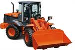 Wheel Loaders | Hitachi ZW140